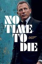 Pyramid James Bond No Time to Die Azure Teaser Poster 61x91,5cm