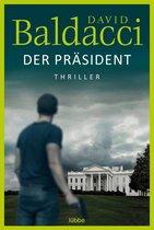 Omslag Der Präsident