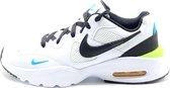 Nike Air Max Fusion (Wit) - Maat 42.5