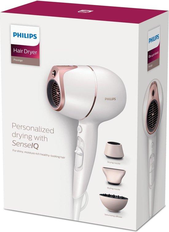 Philips Prestige BHD628/00 - Föhn