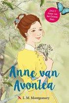 Anne van het Groene Huis 2 -   Anne van Avonlea