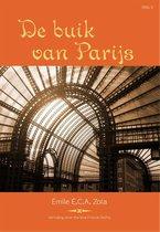 De Rougon-Macquart 3 -   De buik van Parijs