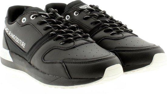 Versace Jeans Couture E0YZBSR1 sneaker zwart / combi, ,42 / 8