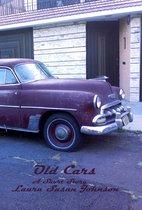 Omslag Old Cars: A Short Story