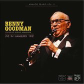 Benny Goodman - Live in Hamburg 1981 Analog Pearls Vol.5