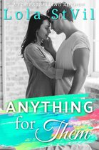 Anything For Them (The Hunter Brothers book 4)