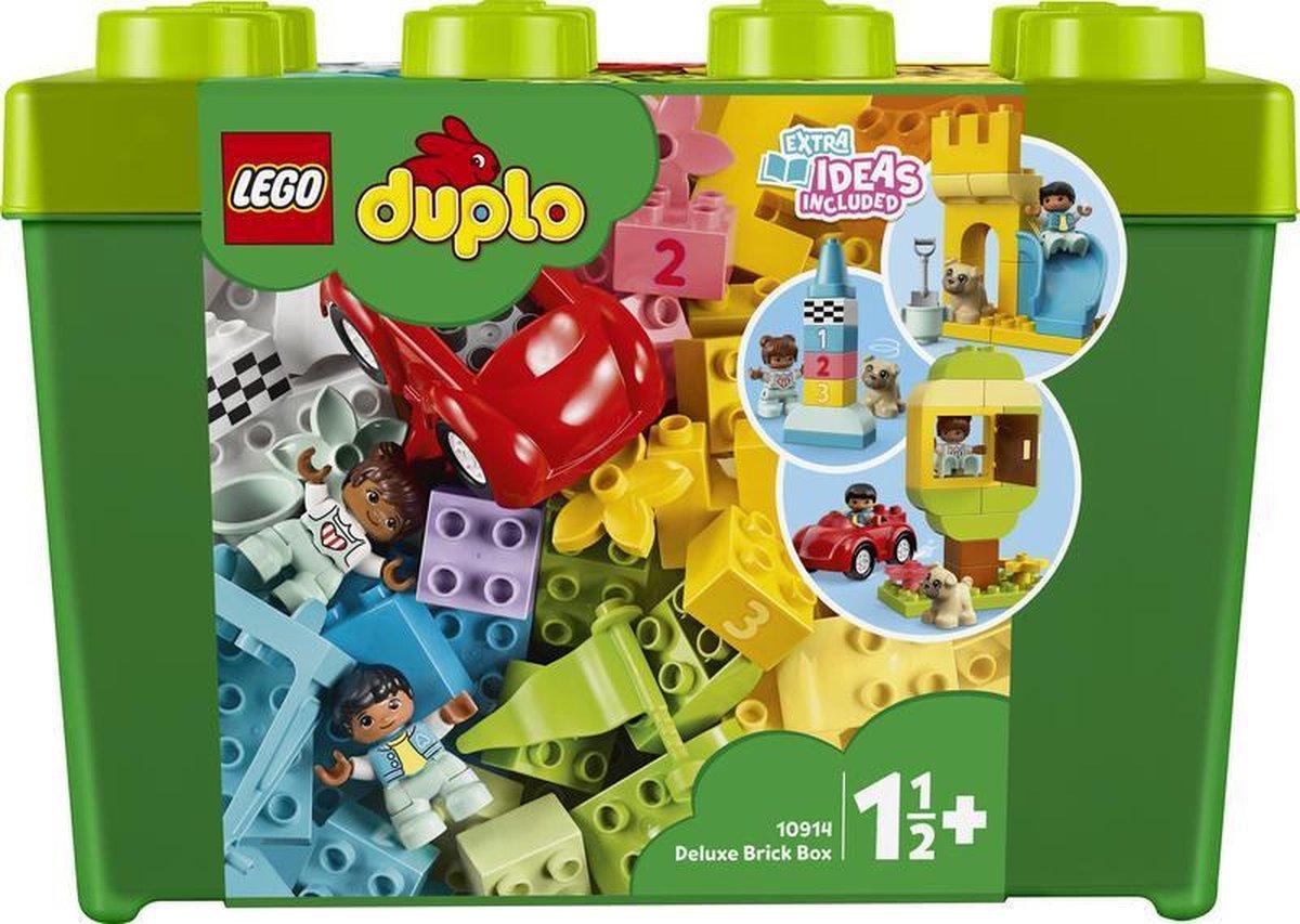LEGO Duplo Luxe Opbergdoos (10914)