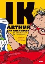 Ik, Arthur van Amerongen