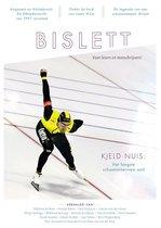 Boek cover Bislett 1 van Bert Wagendorp