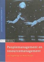 Logistiek verbeteren 2 -   Peoplemanagement en resourcemanagement