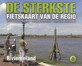 Smulders kompas 8 - De sterkste fietskaart van de regio Rivierenland