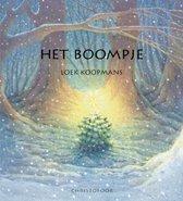 Boek cover Het boompje van Koopmans