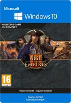 Age of Empires 3: Definitive Edition - Windows 10 download