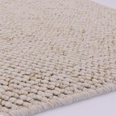 Vloerkleed Xilento Kassei Ivoor | 200 x 300 cm