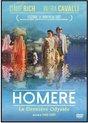 Homere La Dernière Odyssee