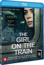Girl On The Train (Blu-ray)
