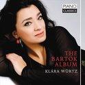 The Bartok Album