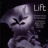 Muresanu Irina / Filner Ethan / Kloetzel Jenn - Lift - Works For Strings And Pia