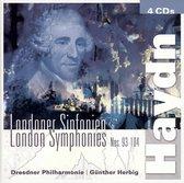 Haydn, Londoner Sinfonien, Herbig, Dp