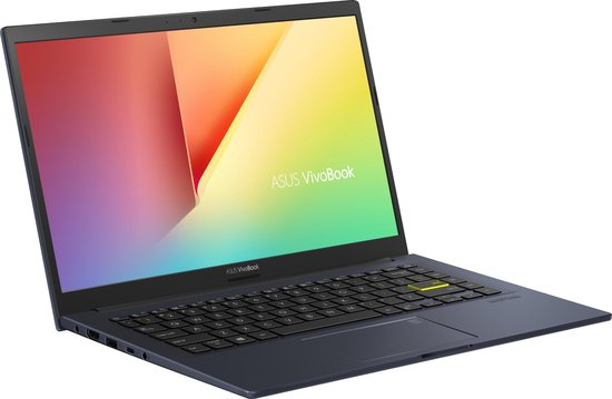 ASUS VivoBook 14 X413FP-EB129T - Laptop - 14 Inch