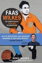 Omslag Faas Wilkes