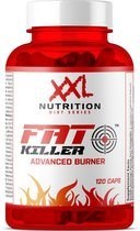 XXL Nutrition Fat Killer - 120 capsules