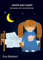 Amelie gaat slapen
