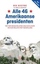 EW Boeken  -   Alle 46 Amerikaanse presidenten