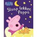 Peppa Pig  -   Slaap lekker Peppa