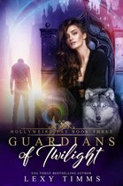 Omslag Guardians of Twilight