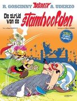 Asterix speciale editie 07. de strijd van de stamhoofden - speciale editie