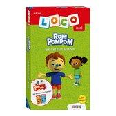 Loco Mini  -   Loco mini rompompom pakket taal & lezen