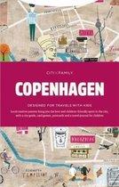 CITIxFamily City Guides - Copenhagen