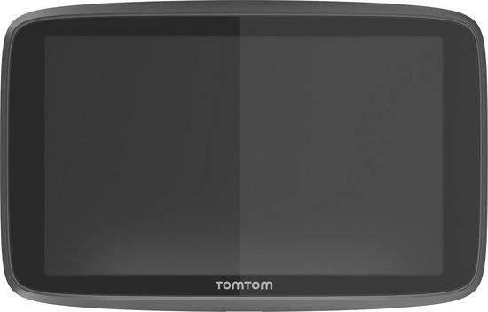 TomTom GO Camper Wereld
