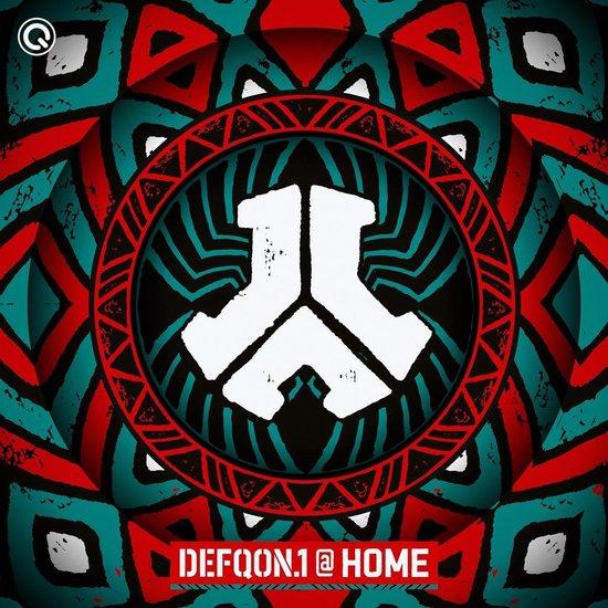 Defqon.1 At Home 2021 (2CD)