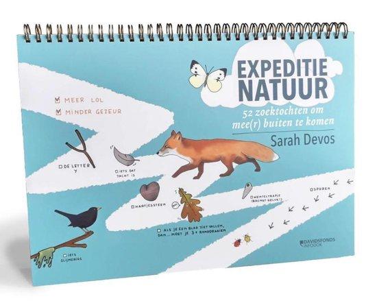 550x439 - Toffe activiteiten, (les)ideetjes en (boeken)tips tijdens de Week van het Bos