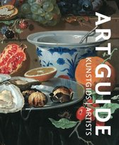 Art Guide 3 -   Kunstgids   Art Guide Kunstenaars