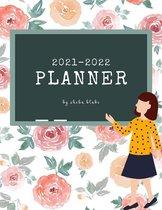 2021-2022 (2 Year) Planner (Printable Version)