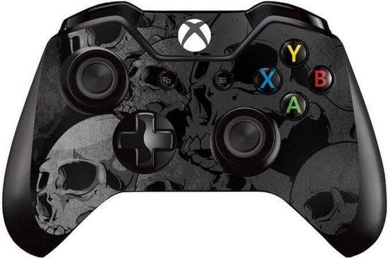 "| ""Skulls"" Xbox One Controller Skin"
