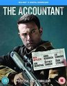 The Accountant (Blu-ray) (Import)