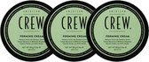 American Crew Forming Cream Triple Pack
