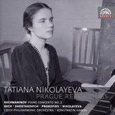 Prague Recordings 1951-1954 / Russi