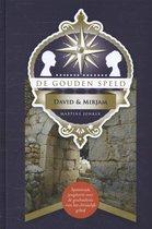De gouden speld 1 - David en Mirjam