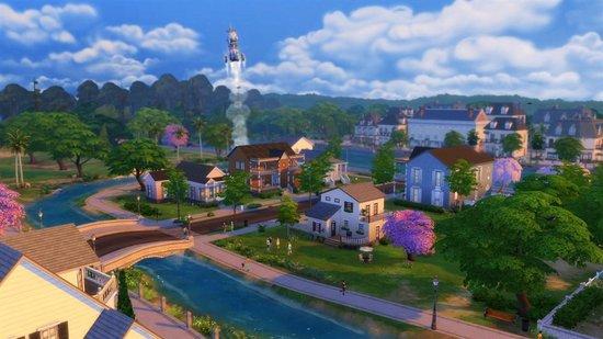 De Sims 4 - Windows + MAC