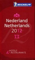 Nederland rode Michelingids / 2012
