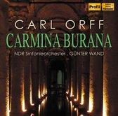 Orff: Carmina Burana 1-Cd