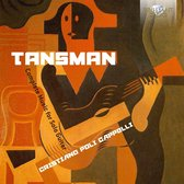 Tansman: Complete Music For Solo Guitar