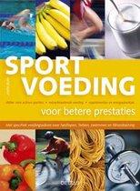 Sportvoeding voor de betere prestaties