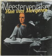 Han Van Meegeren, Meestervervalser