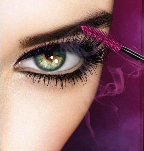 L'Oréal Paris Volume Million Lashes Fatale Mascara - Zwart